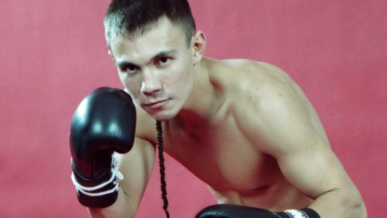 20-20 vision – The greatest fighter from Russia: Kostya Tzsyu