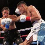 Amilcar Vidal KO1 Zach Prieto Photo by Dave Mandel Showtime 150x150 - Amilcar Vidal looks to build on explosive knockout streak against Edward Ortiz