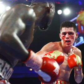 Patrick Teixeira has eye on Jermell Charlo for undisputed junior middleweight championship
