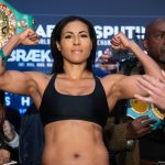 Cecilia Braekhus 150x150 - Cecilia Braekhus vows to avenge Jessica McCaskill defeat, fully supports trainer Abel Sanchez