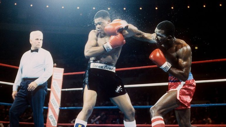On this day: The greatest US Olympic boxing team turn professional at MSG