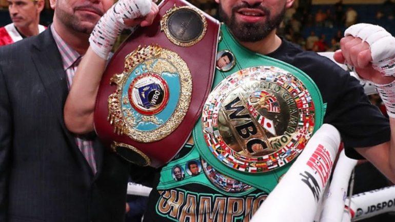 Jose Ramirez vs. Viktor Postol title fight postponed once again