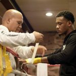 andre rozier daniel jacobs 150x150 - Andre Rozier discusses split with Danny Jacobs, his new stable of fighters