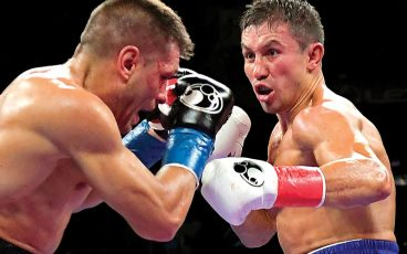 GGG-Derevyanchenko thrilled but didn't have much impact