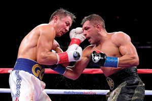 ggg derevGettyImages 1179288424 300x200 - Charlos, Showtime roll the dice and look to the future with PPV doubleheader