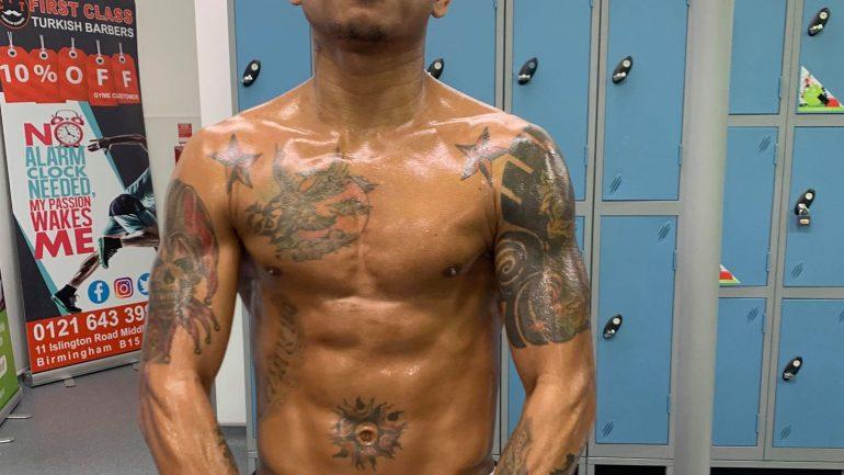 John Riel Casimero looks to win elusive respect, bantamweight belt against Zolani Tete