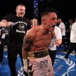 lee mcgregor mtk 150x150 - Lee McGregor shades Ukashir Farooq to win British bantamweight title