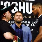 ruiz hearn jojshua Getty1166088860 150x150 - Andy Ruiz vs. Anthony Joshua 2 – The rematch tested against history