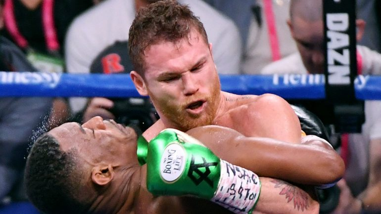 Canelo vs. Kovalev: Alvarez's greatest nights