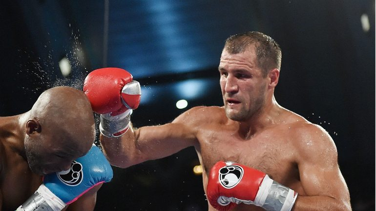 Canelo vs. Kovalev: 'Krusher's' greatest nights