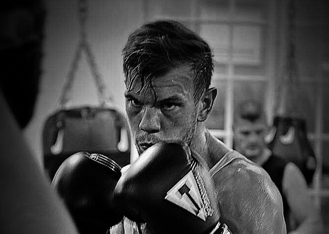 Sven Fornling Confident Of Victory Against Dominic Boesel Seeks To Become Sweden S Greatest Fighter The Ring