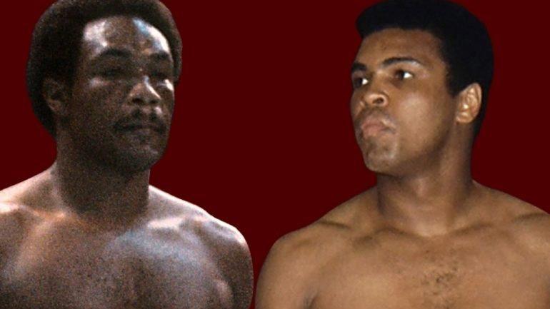 Ruiz-Joshua 2: When heavyweight champions ruled the world