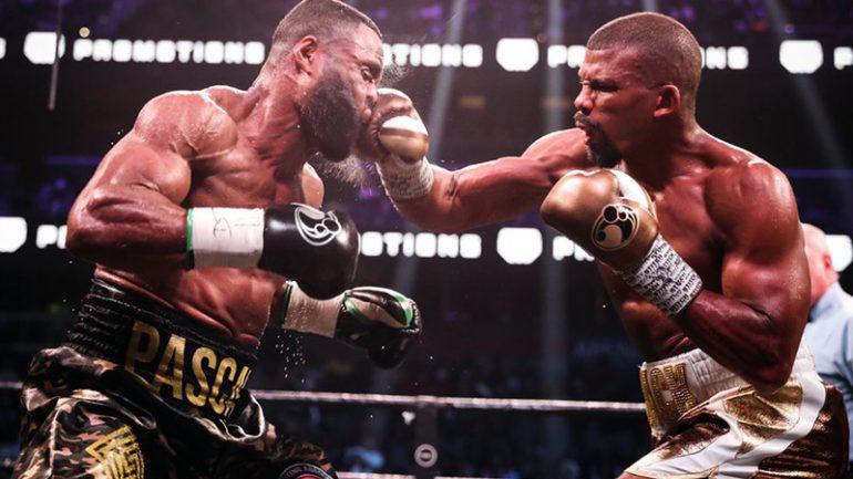 Badou Jack-Jean Pascal rematch off after Pascal fails pre-fight drug test