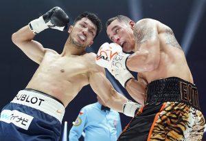 Ryota Murata Steven Butler Naoki Fukuda 300x205 - Dougie's Friday Mailbag (Can Jaime Munguia become a middleweight star?)