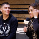 Watch: Vergil Ortiz Jr. on wanting a fight with Keith Thurman, secret music ability