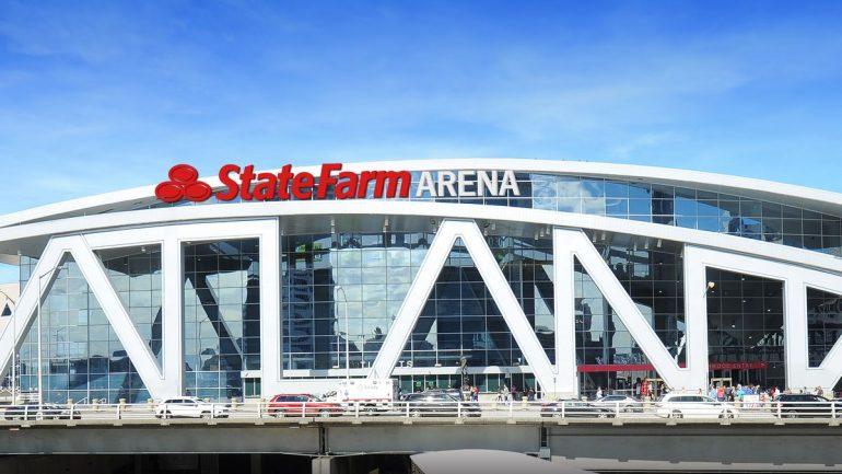 The Travelin' Man goes to Atlanta: Part One