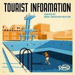 Tourist Information Podcast logo 150x150 - Tourist Information, Episode 4: Mark Kriegel