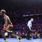 charlo harrison knockout 150x150 - Jermell Charlo gets revenge, stops Tony Harrison in 11 to reclaim title