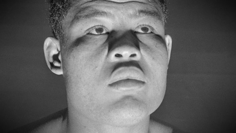 American Muse The literary world's ongoing fascination with Joe Louis By Don Stradley