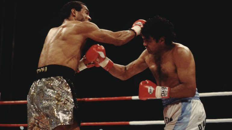 The Kid and the Champ: The Tale of Jorge Castro-John David Jackson