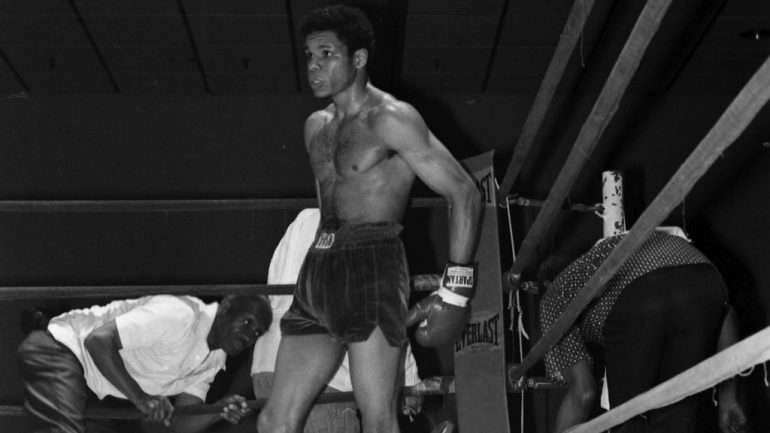 Saoul Mamby, former WBC 140-pound titleholder and globetrotting warrior, passes away at 72