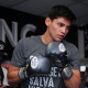 Ryan Garcia Talks Next Bout, Fighting Gervonta, Retirement Plans, At Media Workout