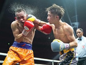 inoue donaire011fukuda 300x228 - Dougie's Friday Mailbag (Usyk-Chisora, Inoue-Moloney, heavyweights in action)