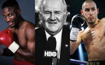 Boxing luminaries we lost in 2019