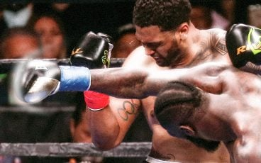 Is Deontay Wilder the hardest puncher of all time?