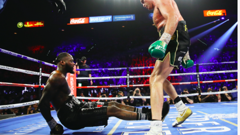 Fury-Wilder 3: The Gypsy King reviews The Bronze Bomber's never-ending excuses