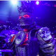 Deontay Wilder says too-heavy fightnight costume sapped his legs