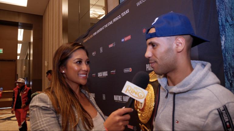 Watch: Kal Yafai on getting the 'Chocolatito' Gonzalez fight he's always wanted