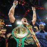 Tyson Fury title victory shout 150x150 - Tyson Fury picks Daniel Dubois to topple Joe Joyce