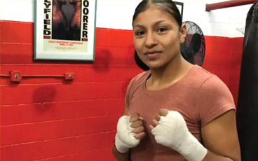 Adelaida Ruiz is back and stronger than ever