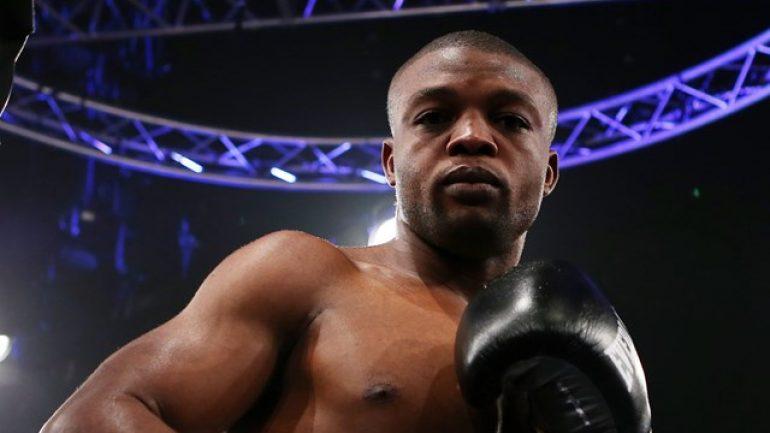 Ilunga Makabu outpoints Michal Cieslak, captures vacant WBC 200-pound title