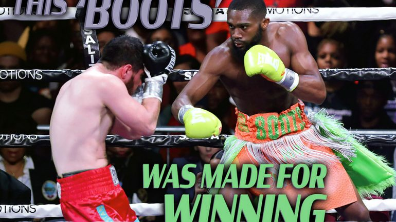 Dougie's Monday Mailbag (Boots Ennis, pandemic-effect on careers, Floyd Patterson)