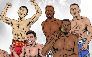 Grading the sport's 'Most Likely to Succeed' fighters