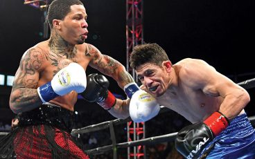 Gervonta Davis is blowing up, but is he big enough for PPV?