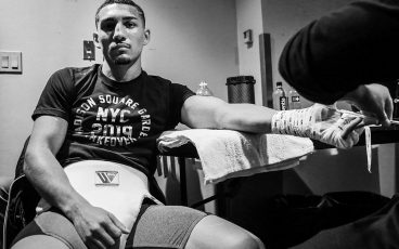 You can still believe the hype around Teofimo Lopez
