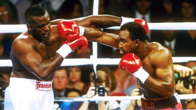 Evander Holyfield's Greatest Hits: The Real Deals