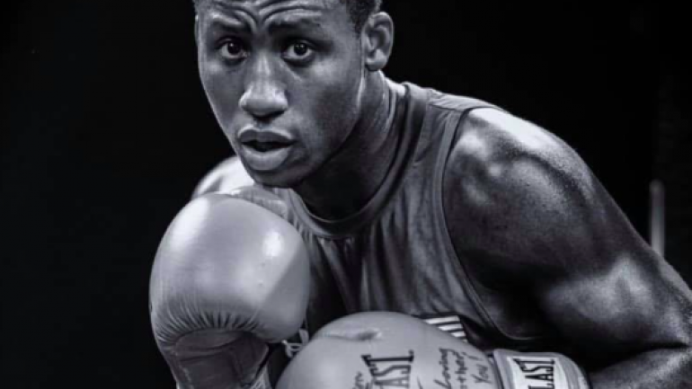 Summer Olympics postponed, U.S. boxers like Bruce 'Shu Shu' Carrington must adapt