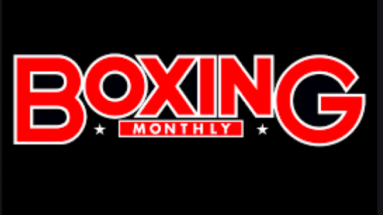 Boxing Monthly magazine to be discontinued