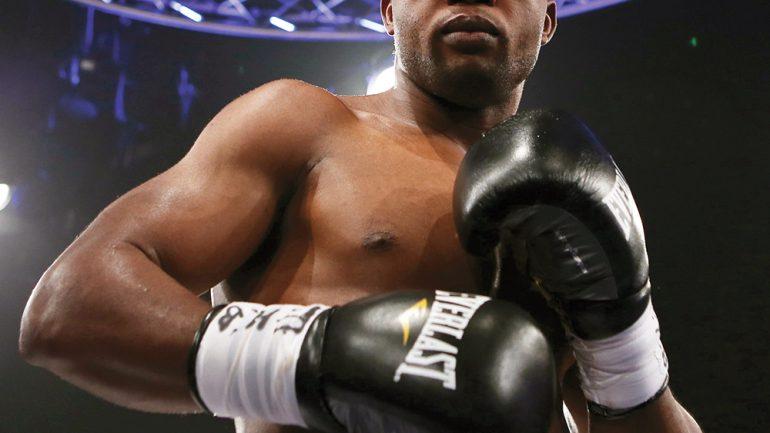 Ilunga Makabu to defend his WBC cruiserweight belt against Thabiso Mchunu