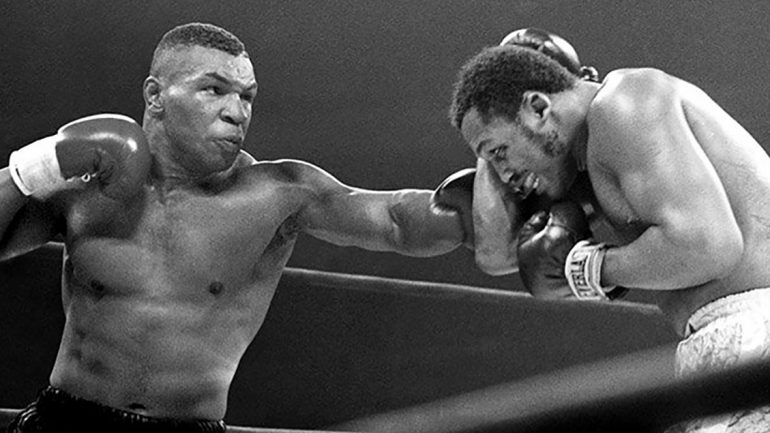 Dream Fights by the numbers: Mike Tyson vs. Joe Frazier