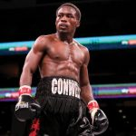 Charles Conwell 2 150x150 - Charles Conwell is ready for his real return to the ring