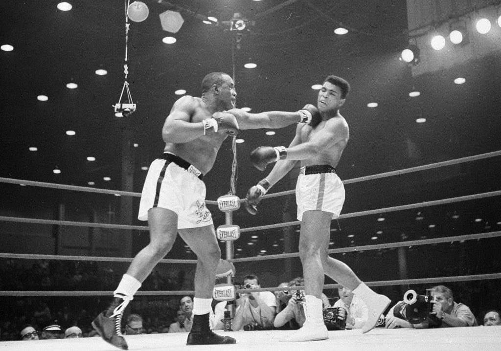 GettyImages 156562571 1024x718 - Best I Faced: Muhammad Ali