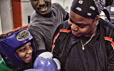 La lucha de Devonne Canady continúa fuera del ring