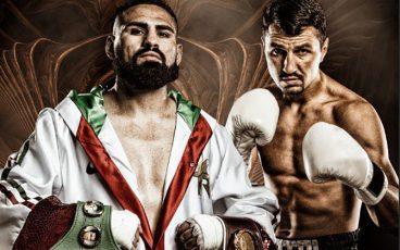 El COVID-19 puso al boxeo en jaque, y los latinos no son la excepción