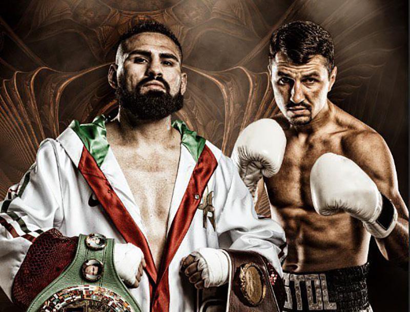 ramirez postol poster - Mandatory challengers named at WBC annual convention