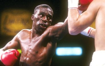 Roger Mayweather was far more than just Floyd's uncle
